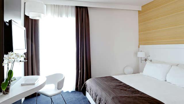 IH Hotels Roma Z