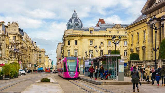 1 Pass découverte de la ville Reims 24h pour 2 adultes