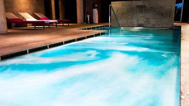 Hotel Convento Aracena Spa