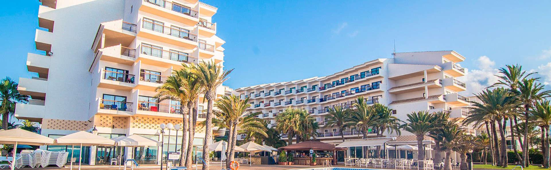 Profitez d'un séjour à Altea dans un hôtel 4 étoiles face à la mer avec petit-déjeuner inclus