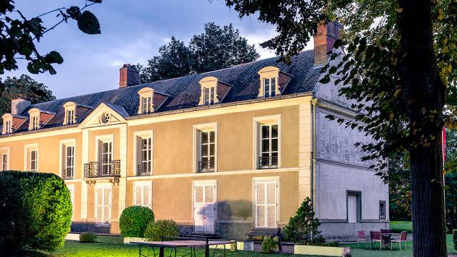 Mercure Demeure De Campagne Parc Du Coudray