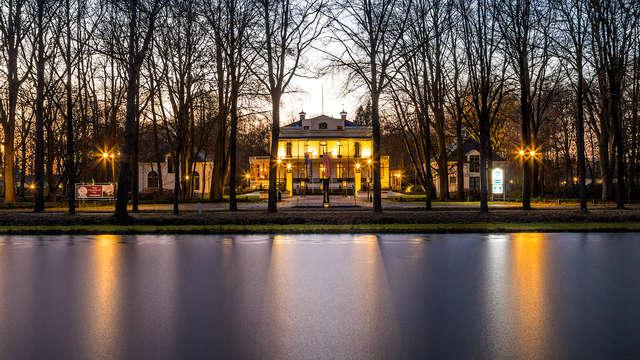 Kasteel de Vanenburg BW Premier Collection