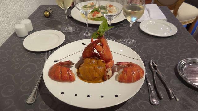 Week-end détente avec dîner près de Bourges