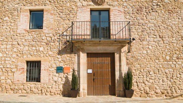 Hotel Convento Santa Ana