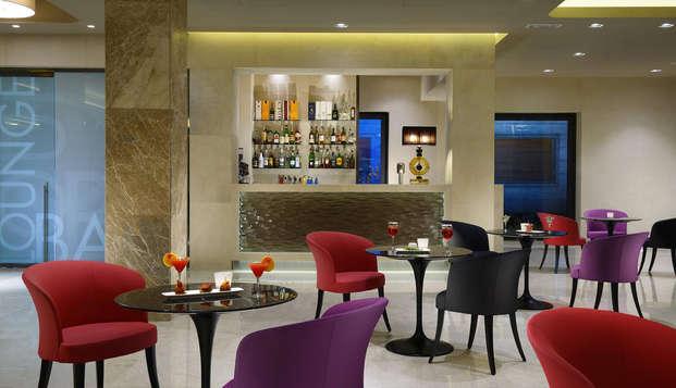 Grand Hotel Mediterraneo 4* - Firenze, Italia