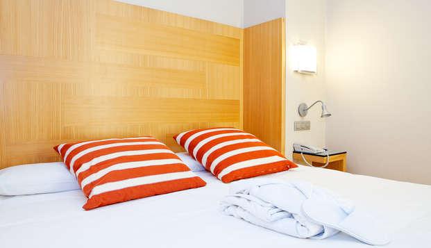 Oferta 2 noches en Jerez con alojamiento y desayuno