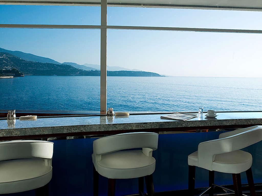 Séjour Beausoleil - Romantisme à Monte-Carlo avec champagne, pâtisseries du chef et petit déjeuner servi au restaurant  - 4*