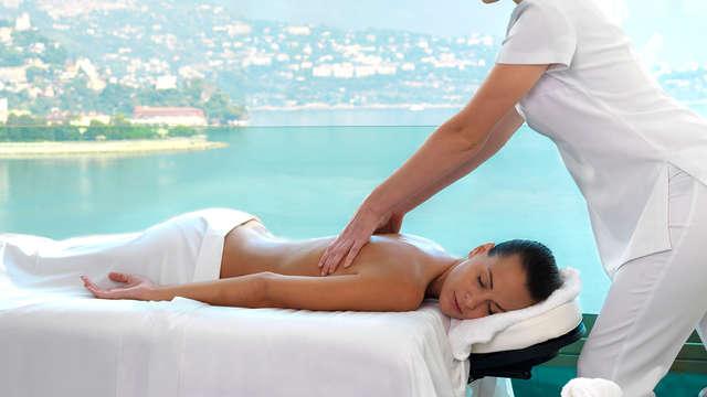 Week-end détente et bien-être avec soins dans un hôtel de luxe à Monaco