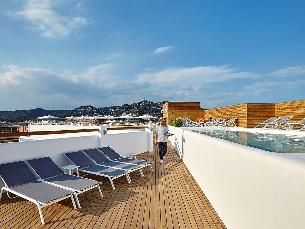 Séjour Lloret-de-mar - Diner et belles vue dans ce moderne hotel sur la Costa Brava  - 4*