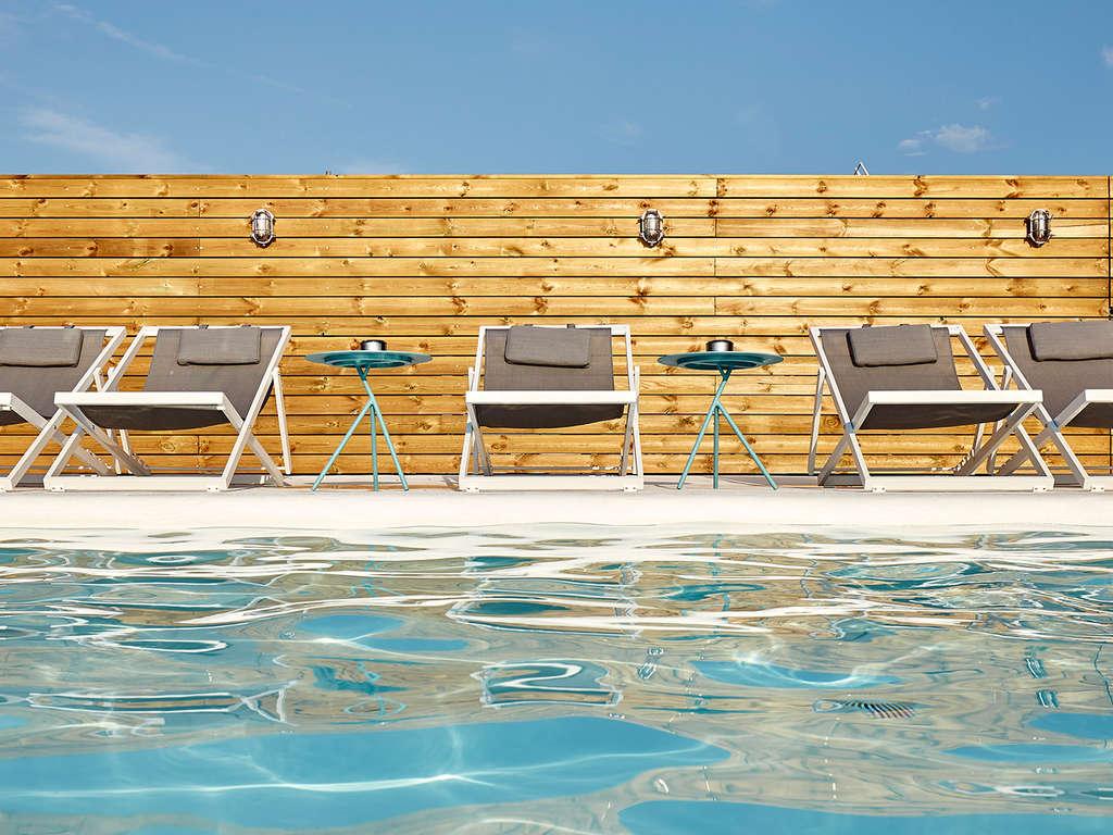 Séjour Espagne - Séjour dans un oasis de luxe et d'élégance dans le centre de Lloret de Mar  - 4*