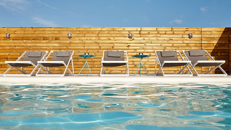 Hotel Delamar (Adults only) - EDIT_terrace3.jpg