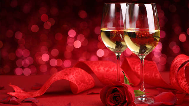 Escapada Romántica con acceso a Spa y cena baile San Valentín cerca de Santiago de Compostela