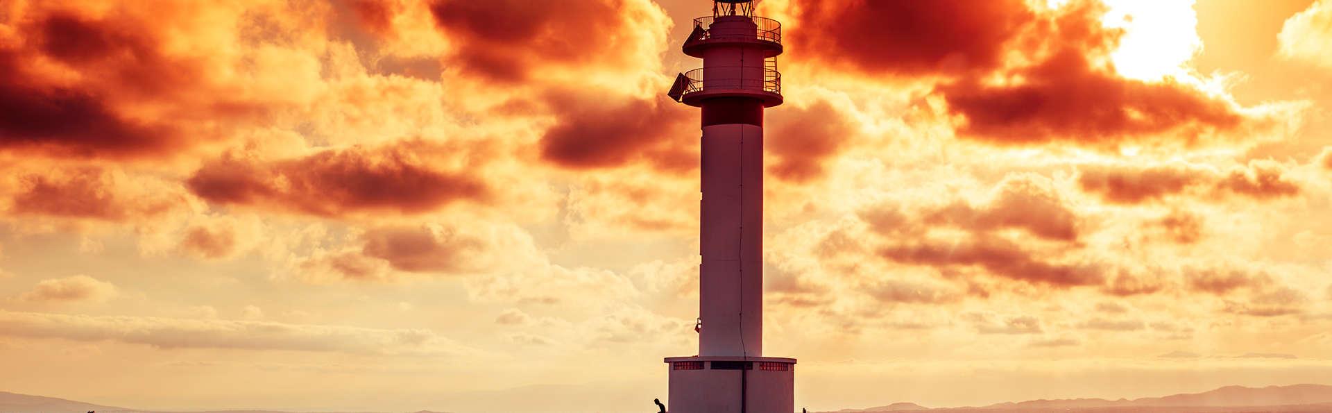 Déconnection à deux pas de la mer à Alcanar (à partir de 3 nuits)