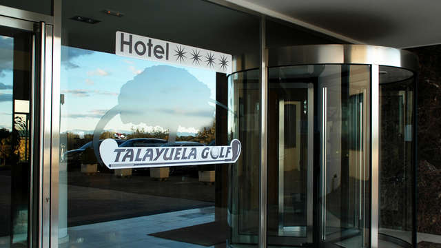 OYO Hotel Valles de Gredos