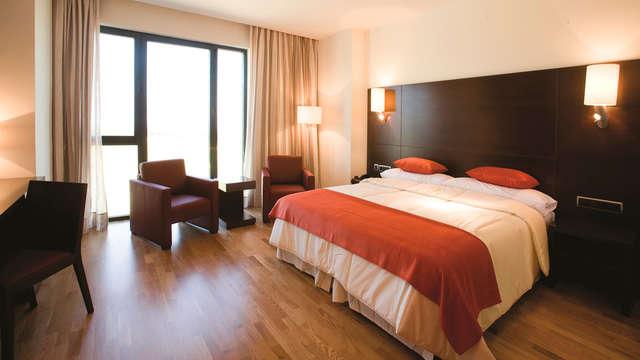 OYO Hotel Valles de Gredos Golf