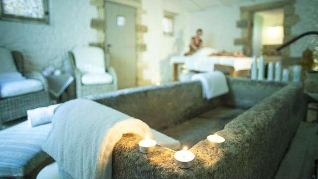 Offerta relax salentina: Spa privata e massaggio per due in stupenda masseria!