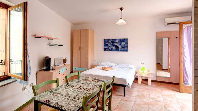 Comfort in monolocale a Santa Teresa Gallura
