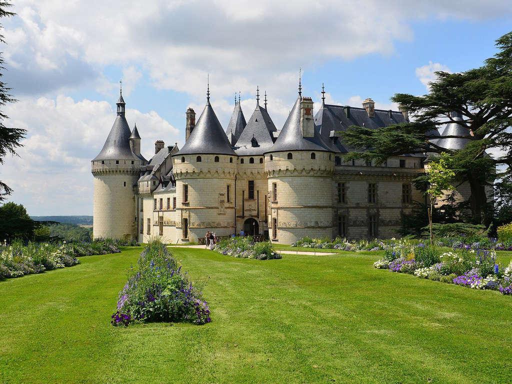 Séjour découverte du Château Royal de Blois 4* - 1