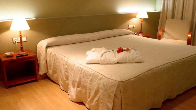 Hotel Cityhouse Rias Altas