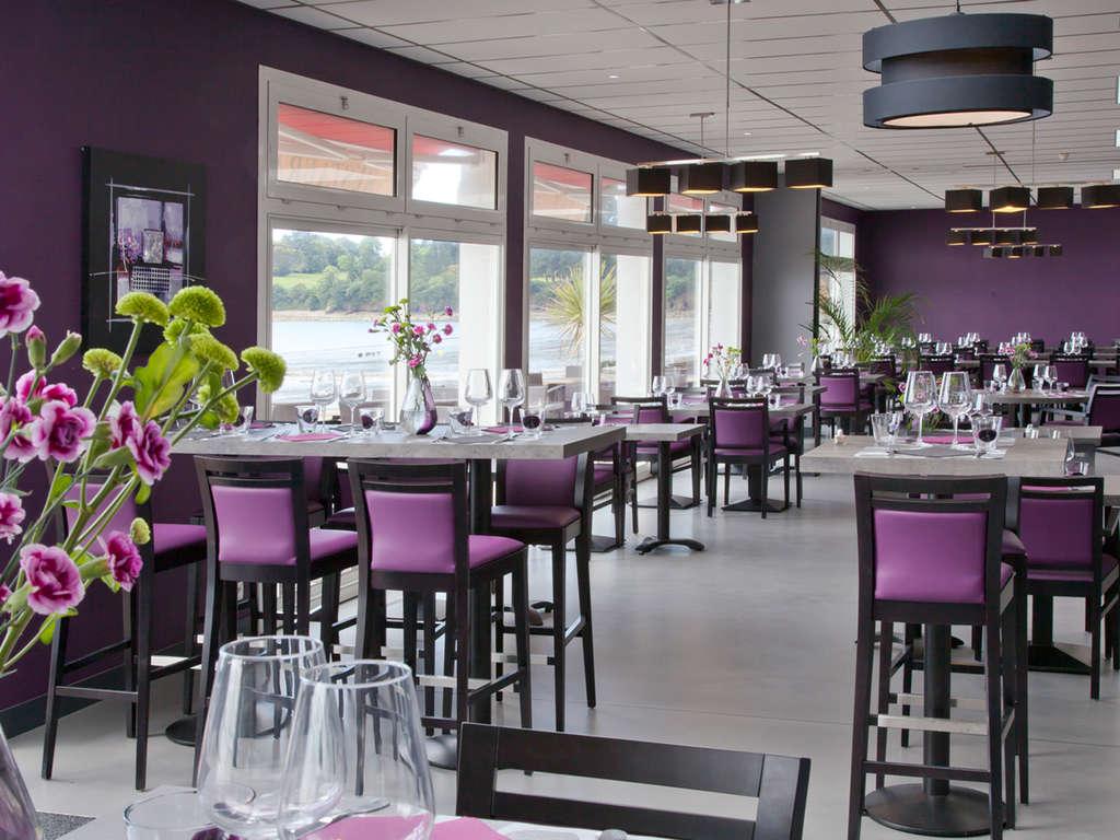 Séjour Finistère - Séjour avec dîner près de Bénodet et Concarneau  - 3*