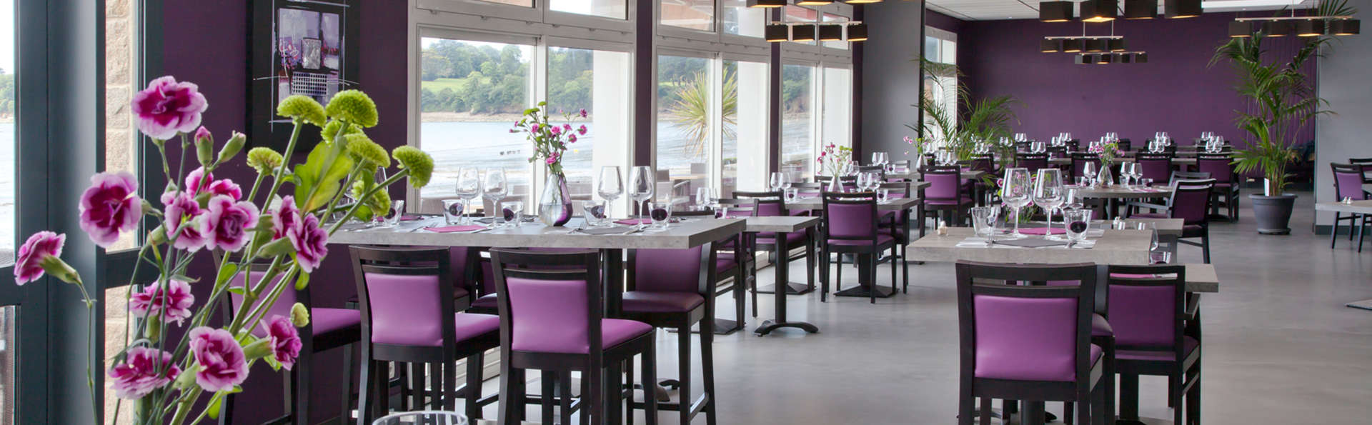 Séjour avec dîner près de Bénodet et Concarneau