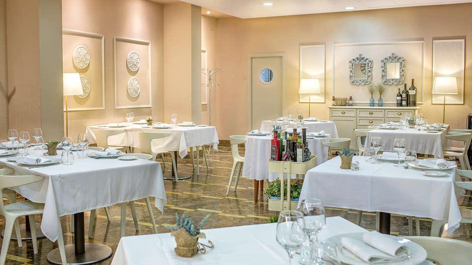 Sercotel Ciudad de Cazorla - EDIT_restaurant2.jpg