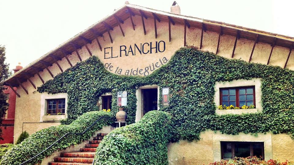 Hotel El Rancho de la Aldegüela - EDIT_facade3.jpg