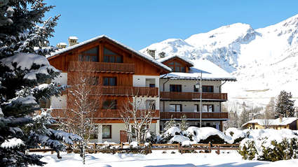 Montana Lodge & Spa 5* - La Thuile, Italia