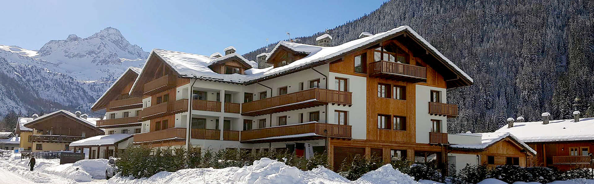 Découvrez les plus hauts sommets d'Europe dans la Vallée d'Aoste