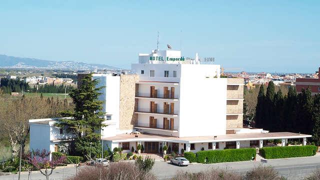 Hotel Gourmet Emporda