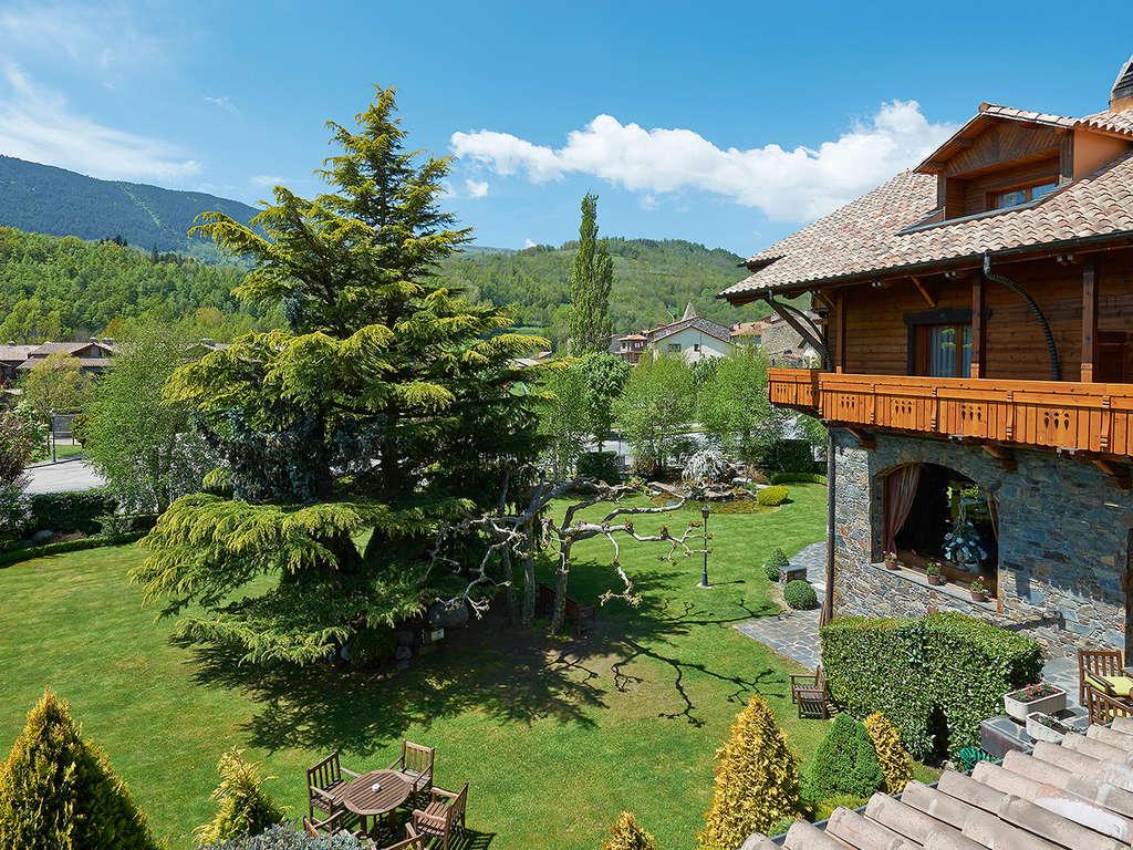 Séjour Camprodon - Découvrez les Pyrénées avec ce week-end romantique dans la Vallée de Camprodón  - 4*