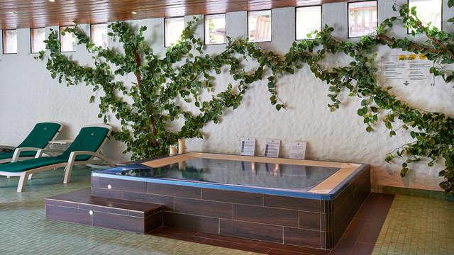 Hotel Grevol Spa Wellness