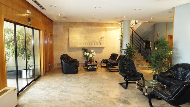 Hotel Helmantico