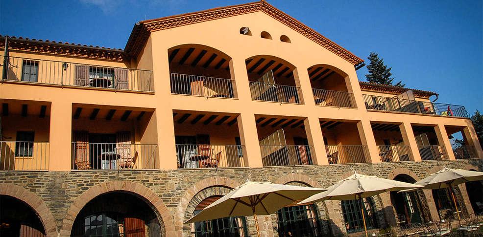 Hotel Husa Sant Bernat 3