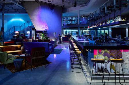 Weekendje weg in amsterdam weekendesk for Aquarium valencia bar