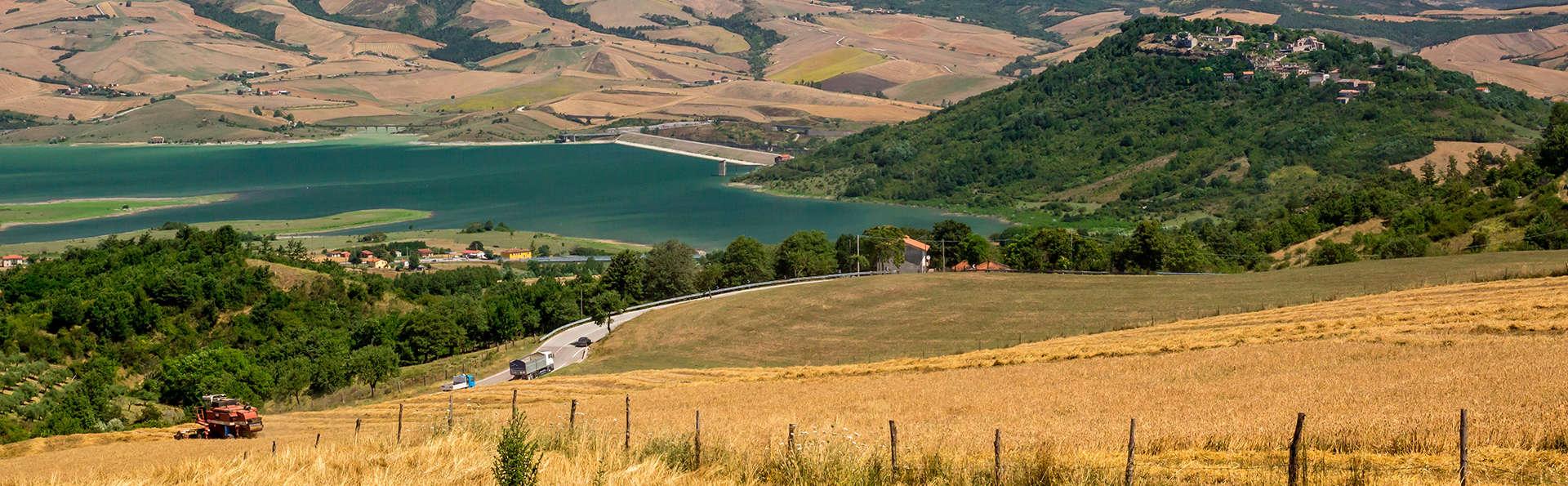 Entre histoire et culture antique dans la Province d'Avellino