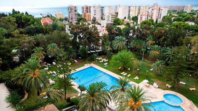 Verano de lujo: mini vacaciones en Benicassim en pensión completa y niño gratis (desde 5 noches)