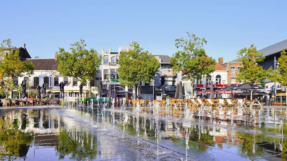 Bastion Hotel Tilburg - Edit_Tilburg.jpg