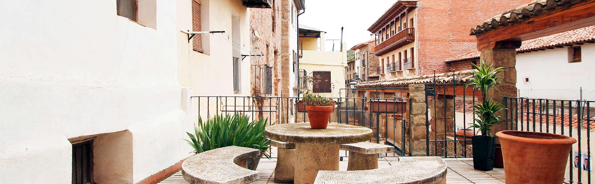 Hotel Jaime I (Mora de Rubielos) - EDIT_ext1.jpg