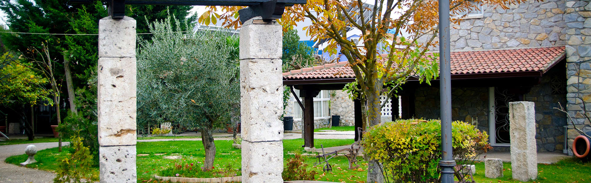 Détente et romantisme dans la Ribera del Duero