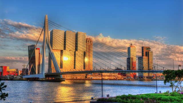 Bastion Hotel Rotterdam Zuid