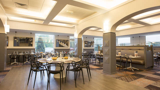 Mercure Lille Metropole - Restaurant