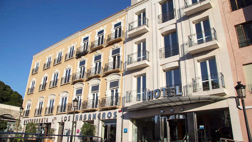Hotel Los Habaneros - EDIT_facade.jpg