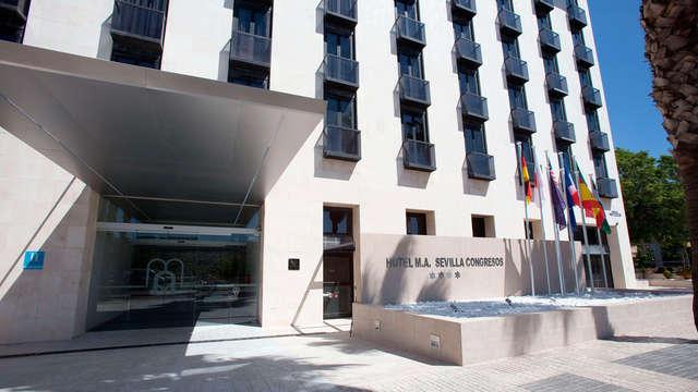 Hotel M A Sevilla Congresos