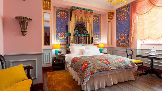 Stroganov Hotel Spa Inactive
