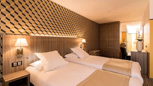 Unique Hotels Residences