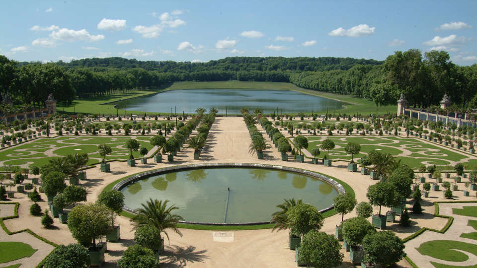 Best Western Plus Paris Meudon Ermitage - edit_versailles3.jpg
