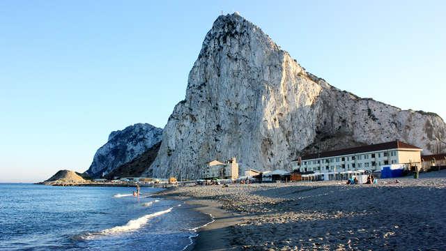 Escápate a la Costa de Algeciras en este Hotel 4*