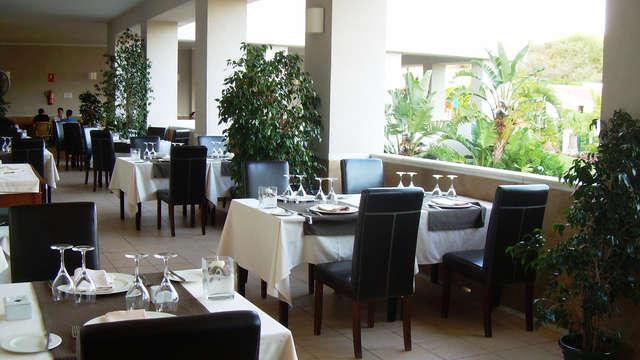 Hotel Montera Plaza
