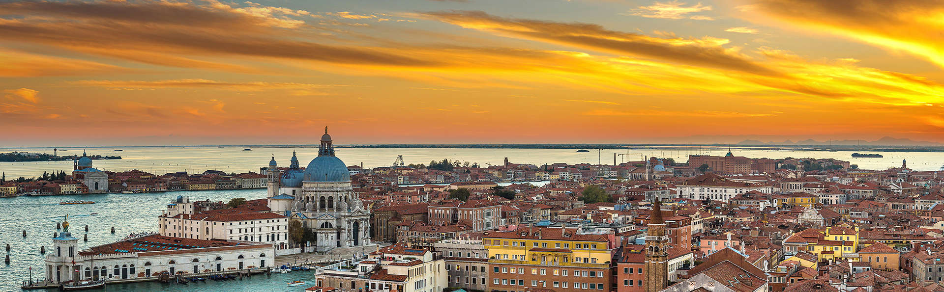 Weekend Città d\'arte e capitali Venezia a partire da 86€
